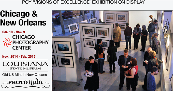 Click here to find out about the exhibits at CPC and LSM